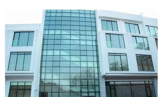 玻璃幕墙施工检测