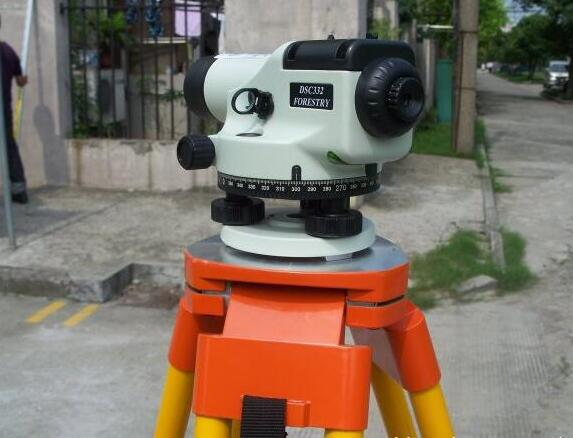 房屋沉降观测仪