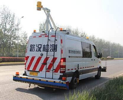 道路检测专业设备