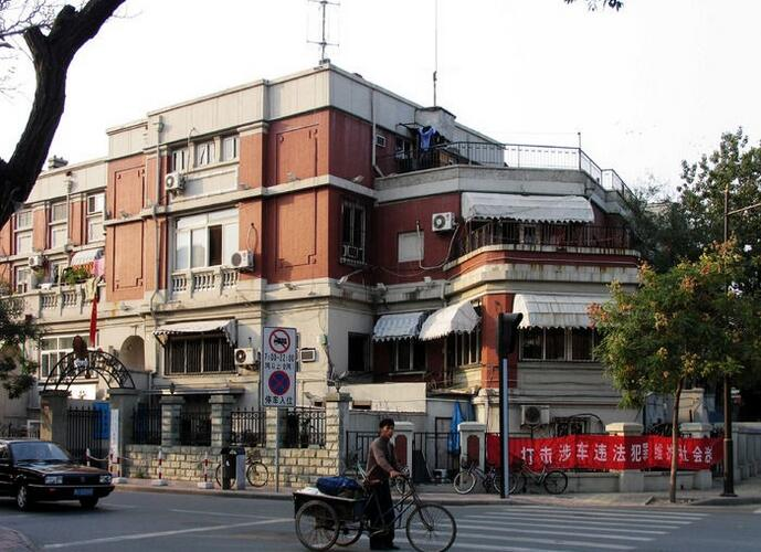 江苏优秀历史建筑检测