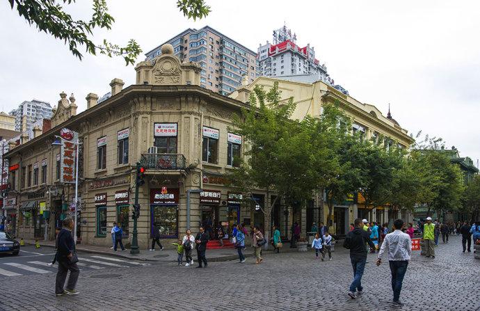 武汉优秀历史建筑检测