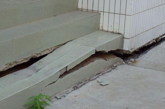 房屋沉降监测