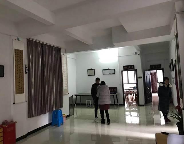 山东菏泽市单县书法培训学校房屋鉴定