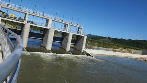 水利水电加固改造