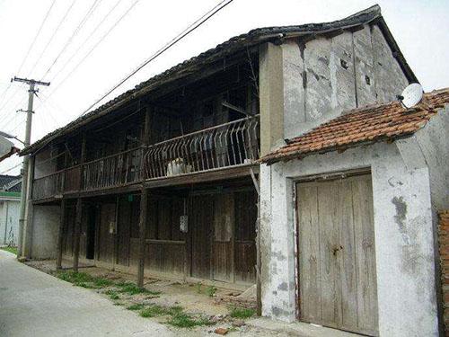 山东省砖混结构房屋检测鉴定